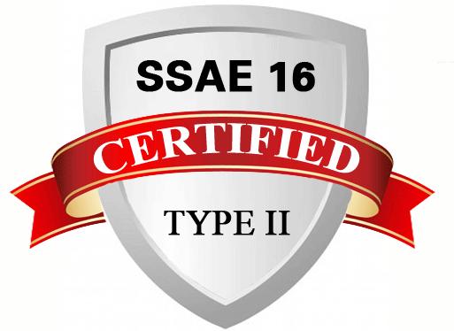 SSAE 16