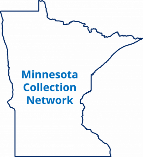 Minnesota Network Mega Conference image